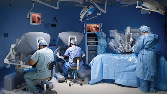 Robotic-Prostatectomy