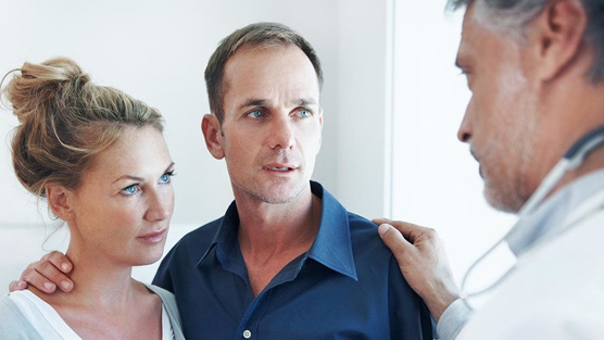 New Study Shows No Link Between Vasectomy And Prostate Cancer