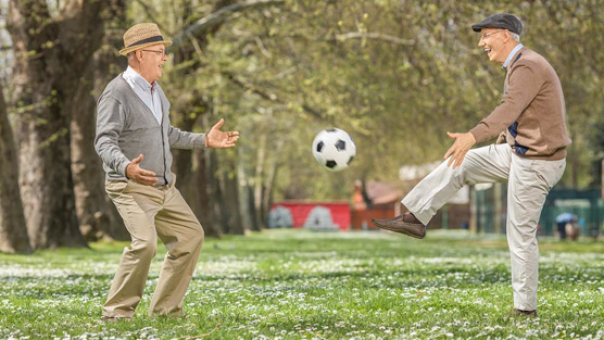 Regular Physical Activity May Lower The Risk Of Prostate Cancer - Dr. David Samadi Explains How