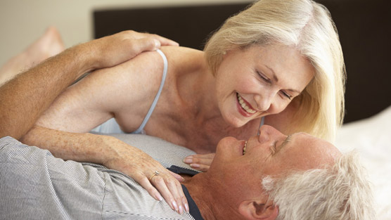 Sexual Activity Linked To A Higher Risk For Developing Prostate Cancer