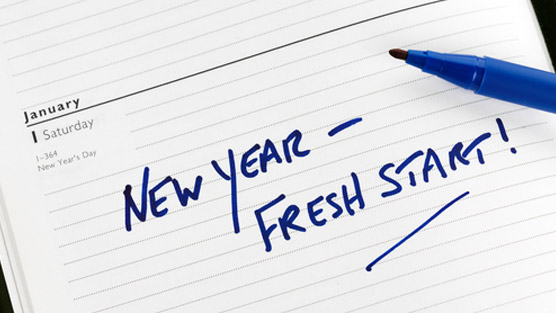 New Year's Resolutions For Better Prostate Health