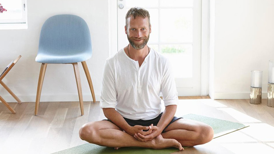 Yoga Benefits Prostate Cancer Patients By Reducing Radiation Treatment Side Effects - Dr. David Samadi