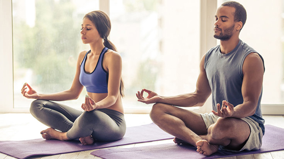 Yoga Can Help To Offset The Side Effects Of Prostate Cancer Treatment